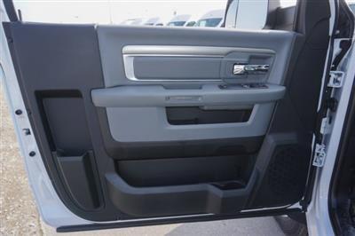 2018 Ram 5500 Regular Cab DRW 4x4,  Cab Chassis #55926D - photo 7