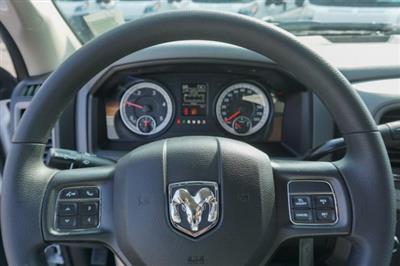 2018 Ram 5500 Regular Cab DRW 4x4,  Cab Chassis #55926D - photo 8