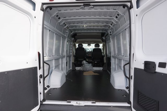 2018 ProMaster 3500 High Roof FWD,  Empty Cargo Van #55928D - photo 1
