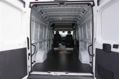 2018 ProMaster 3500 High Roof FWD,  Empty Cargo Van #55928D - photo 2