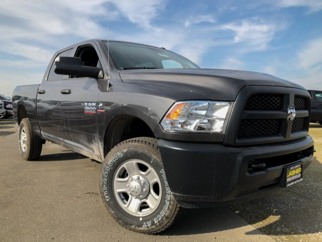 2018 Ram 2500 Crew Cab 4x4,  Pickup #55945D - photo 1
