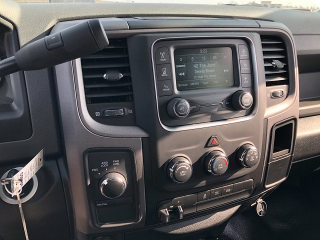 2018 Ram 2500 Crew Cab 4x4,  Pickup #55945D - photo 10