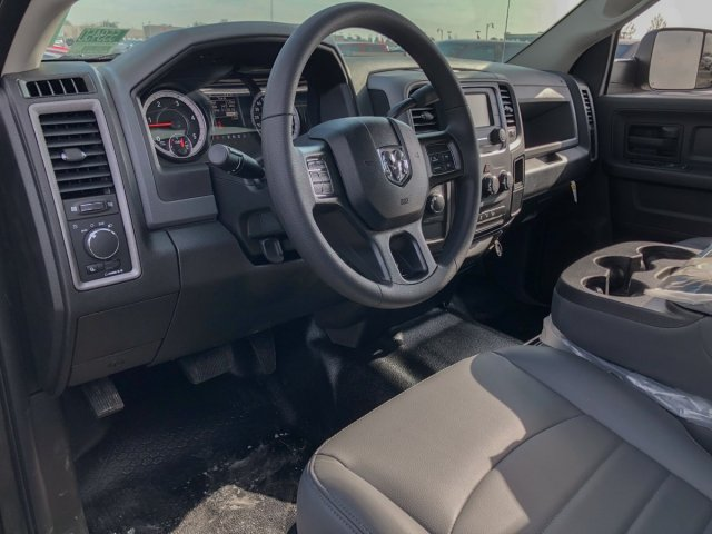2018 Ram 2500 Crew Cab 4x4,  Pickup #55945D - photo 6