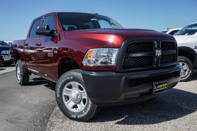 2018 Ram 2500 Crew Cab 4x4,  Pickup #55962D - photo 1