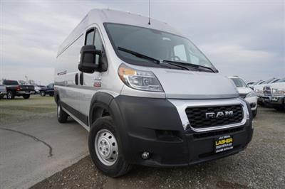 2019 ProMaster 3500 High Roof FWD,  Empty Cargo Van #55965D - photo 1