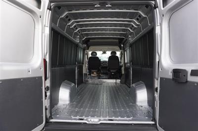 2019 ProMaster 3500 High Roof FWD,  Empty Cargo Van #55965D - photo 2