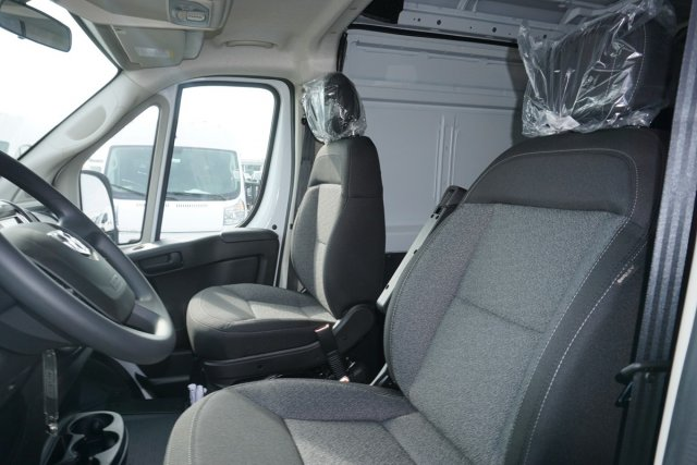 2019 ProMaster 2500 High Roof FWD,  Empty Cargo Van #55982D - photo 12