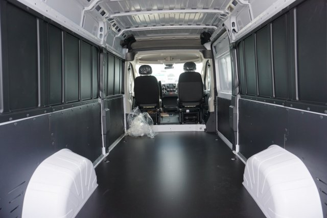 2019 ProMaster 2500 High Roof FWD,  Empty Cargo Van #55982D - photo 2