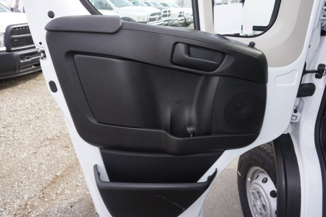 2019 ProMaster 2500 High Roof FWD,  Empty Cargo Van #55982D - photo 8