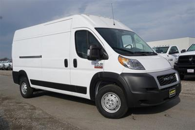 2019 ProMaster 2500 High Roof FWD,  Empty Cargo Van #55982D - photo 3