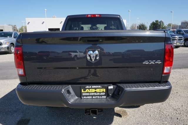 2018 Ram 2500 Crew Cab 4x4,  Pickup #55990D - photo 4