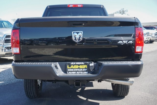 2018 Ram 2500 Crew Cab 4x4,  Pickup #55992D - photo 4