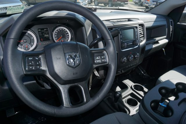 2018 Ram 2500 Crew Cab 4x4,  Pickup #55992D - photo 7