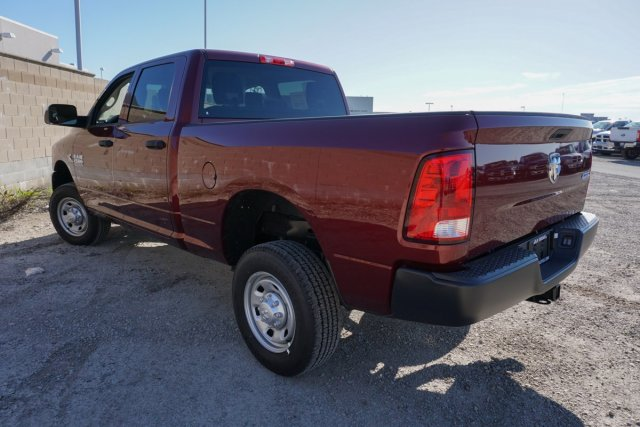 2018 Ram 2500 Crew Cab 4x4,  Pickup #56006D - photo 1