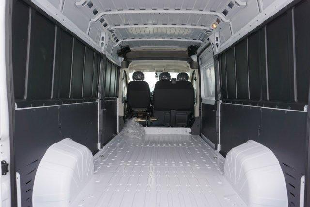 2019 ProMaster 2500 High Roof FWD,  Empty Cargo Van #56016D - photo 1