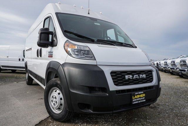 2019 ProMaster 2500 High Roof FWD,  Empty Cargo Van #56017D - photo 1