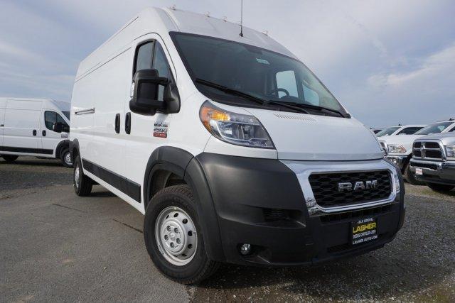 2019 ProMaster 2500 High Roof FWD,  Empty Cargo Van #56018D - photo 1