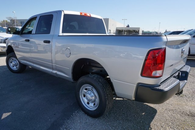 2018 Ram 2500 Crew Cab 4x4,  Pickup #56093D - photo 1