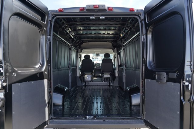 2019 ProMaster 2500 High Roof FWD,  Empty Cargo Van #56103D - photo 1