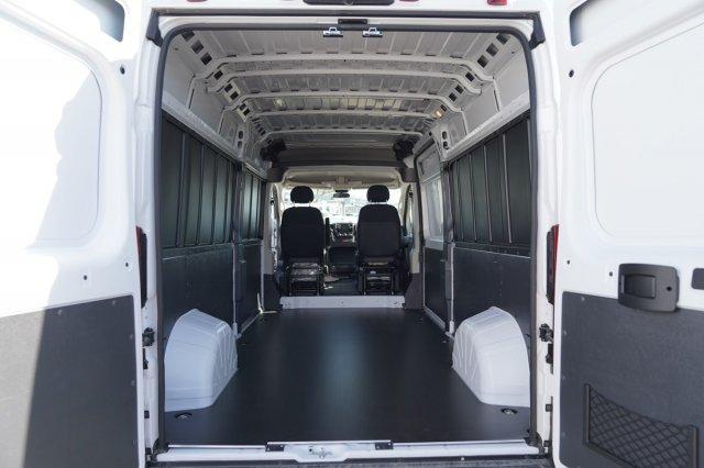 2019 ProMaster 2500 High Roof FWD,  Empty Cargo Van #56104D - photo 1