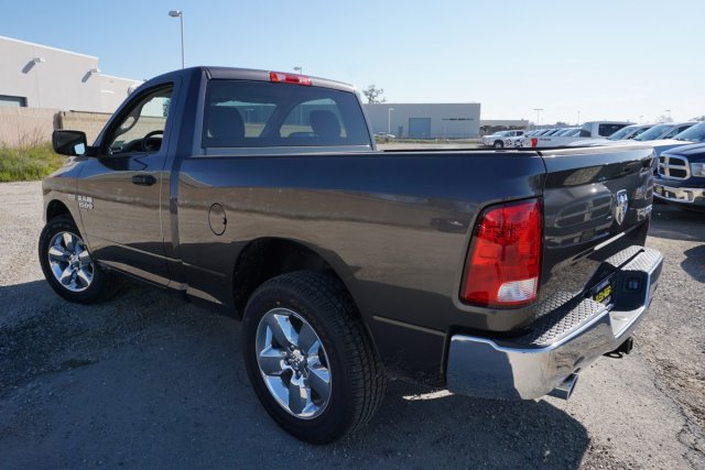 2019 Ram 1500 Regular Cab 4x4,  Pickup #56120D - photo 1
