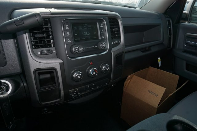 2018 Ram 2500 Regular Cab 4x2,  Scelzi Service Body #56214D - photo 12