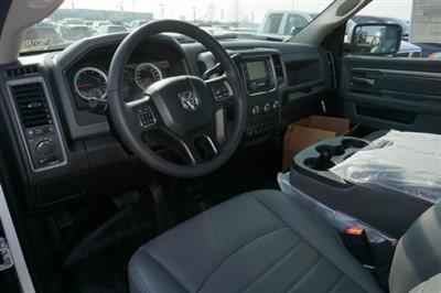 2018 Ram 2500 Regular Cab 4x2,  Scelzi Crown Service Body #56214D - photo 8
