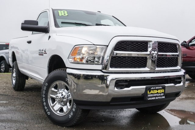 2018 Ram 2500 Regular Cab 4x4,  Pickup #56218D - photo 1