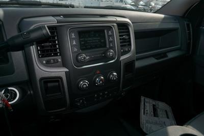 2018 Ram 5500 Regular Cab DRW 4x2,  Scelzi CTFB Contractor Body #56229D - photo 12