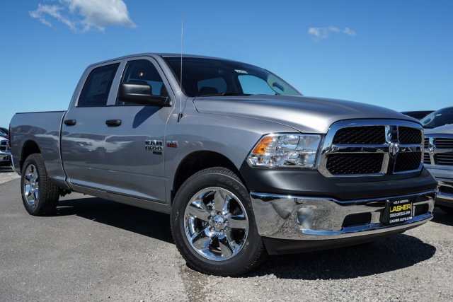 2019 Ram 1500 Crew Cab 4x4,  Pickup #56253D - photo 1