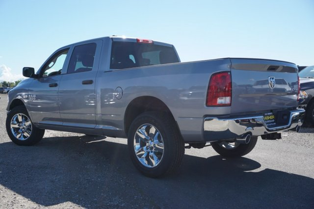 2019 Ram 1500 Crew Cab 4x4,  Pickup #56256D - photo 1
