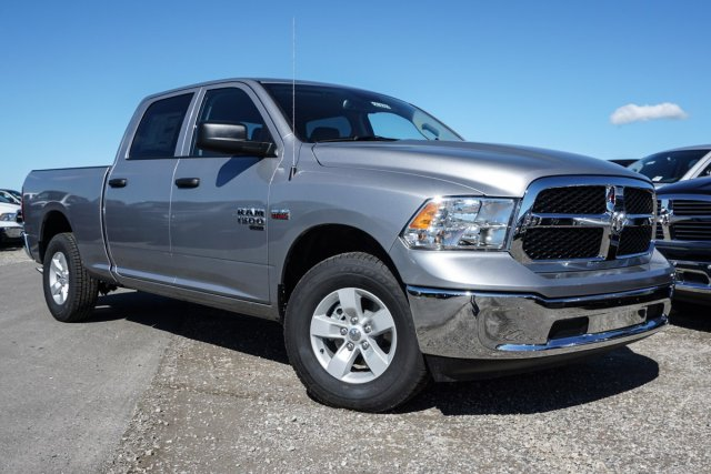 2019 Ram 1500 Crew Cab 4x4,  Pickup #56360D - photo 1