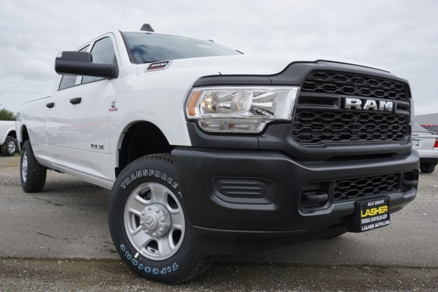 2019 Ram 3500 Crew Cab 4x4,  Pickup #56370D - photo 1