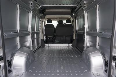 2019 ProMaster 1500 High Roof FWD,  Empty Cargo Van #56372D - photo 2