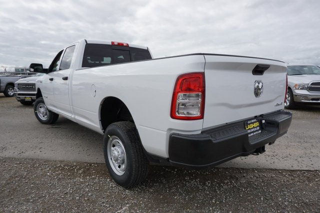 2019 Ram 2500 Crew Cab 4x4,  Pickup #56380D - photo 1