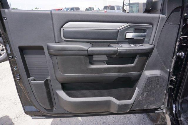 2019 Ram 5500 Regular Cab DRW 4x4,  Scelzi SEC Combo Body #56443D - photo 12