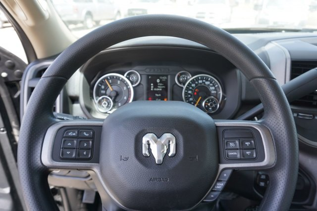 2019 Ram 5500 Regular Cab DRW 4x4,  Scelzi SEC Combo Body #56443D - photo 13