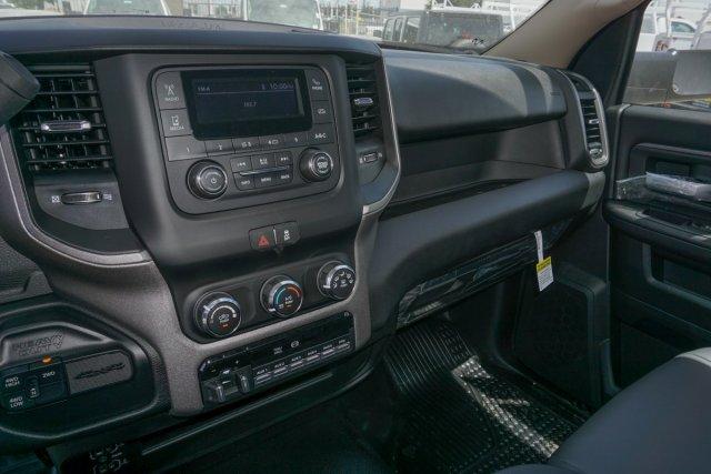 2019 Ram 5500 Regular Cab DRW 4x4,  Scelzi SEC Combo Body #56443D - photo 15