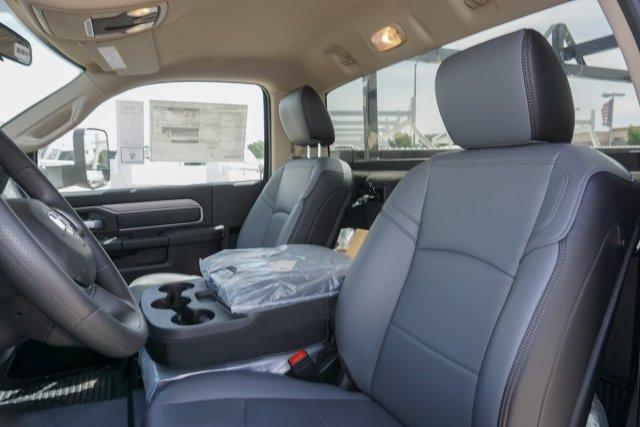 2019 Ram 5500 Regular Cab DRW 4x4,  Scelzi SEC Combo Body #56443D - photo 16