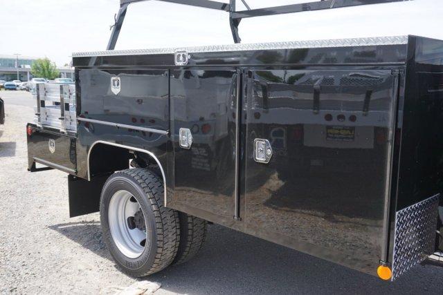 2019 Ram 5500 Regular Cab DRW 4x4,  Scelzi SEC Combo Body #56443D - photo 4