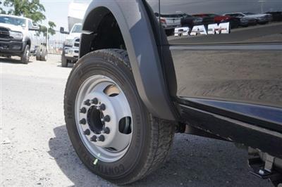 2019 Ram 5500 Regular Cab DRW 4x4,  Scelzi SEC Combo Body #56443D - photo 10