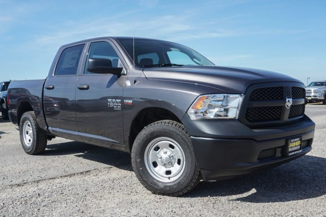 2019 Ram 1500 Crew Cab 4x4,  Pickup #56446D - photo 1