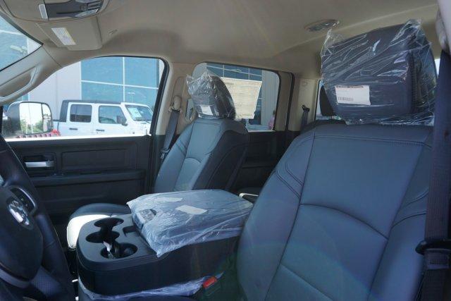 2019 Ram 5500 Crew Cab DRW 4x2, Scelzi Welder Body #56482D - photo 14