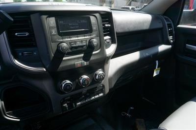 2019 Ram 5500 Crew Cab DRW 4x2, Scelzi Welder Body #56482D - photo 12