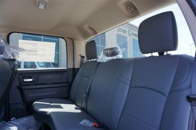 2019 Ram 5500 Crew Cab DRW 4x2, Scelzi Welder Body #56482D - photo 15