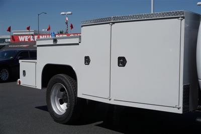 2019 Ram 5500 Crew Cab DRW 4x2, Scelzi Welder Body #56482D - photo 4