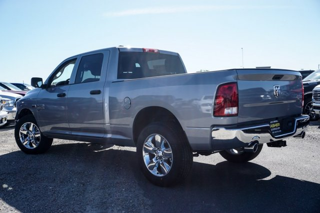 2019 Ram 1500 Crew Cab 4x4,  Pickup #56486D - photo 1