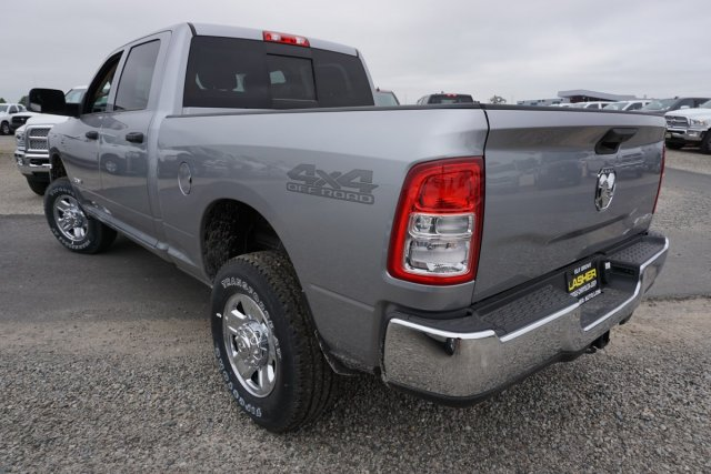 2019 Ram 2500 Crew Cab 4x4,  Pickup #56539D - photo 2
