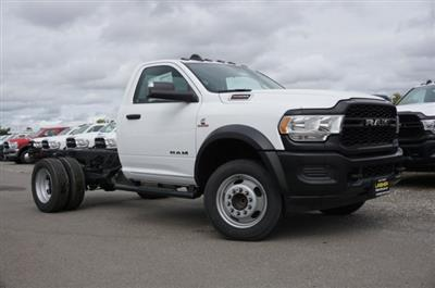 2019 Ram 5500 Regular Cab DRW 4x2, Cab Chassis #56583D - photo 3