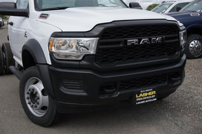 2019 Ram 5500 Regular Cab DRW 4x2, Cab Chassis #56583D - photo 4